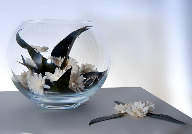 asijská ikebana